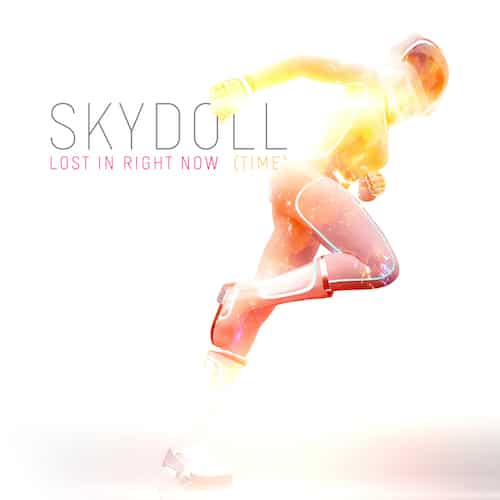 Skydoll: LOST IN RIGHT NOW (TIME)