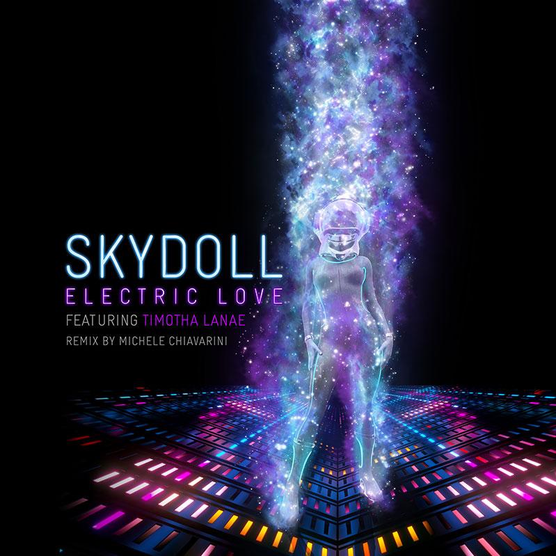 skydoll: electric love